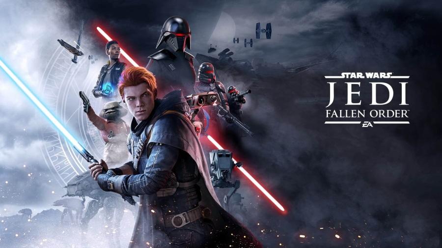 รีวิวเกมส์Star Wars Jedi: Fallen Order เกมส์สนุกสุดมันส์ เกมส์ใหม่